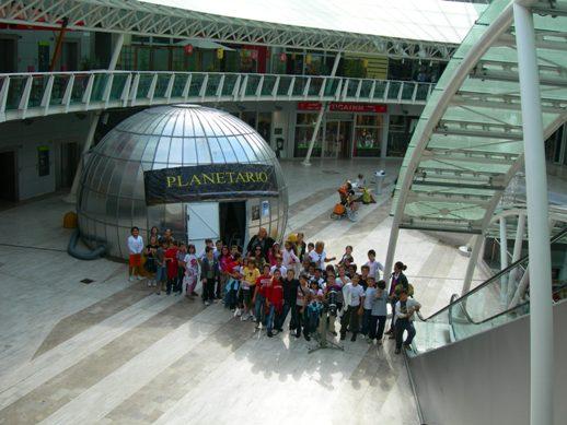 planetario Meridiana