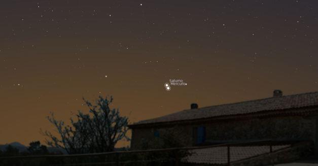 SaturnoMercurio