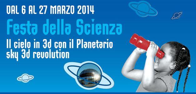 Festa della Scienza Fidenza