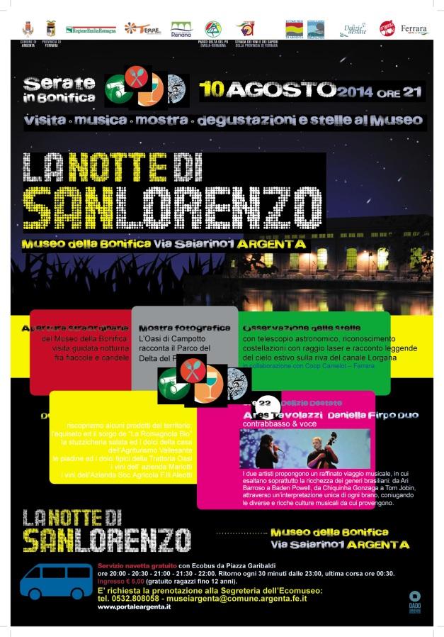 locandinasanlorenzo2014