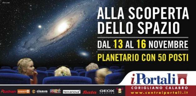 Planetario I Portali Corigliano Calabro