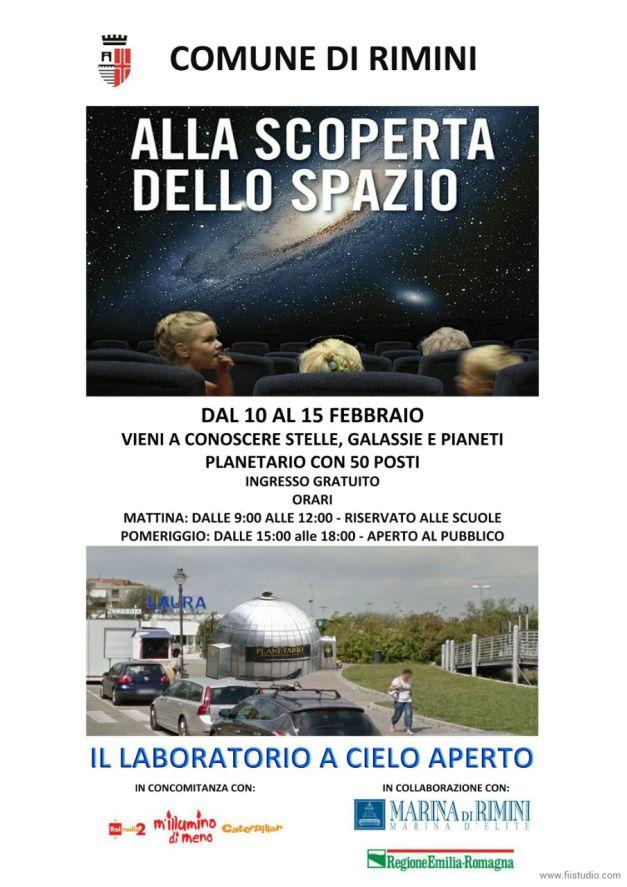 Planetario Rimini
