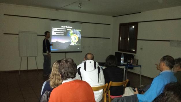 Daniele Gasparri racconta la sua entusiasmante esperienze con le aurore in Lapponia