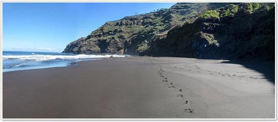 Playa-El-Bollullo-Nord-di-Tenerife